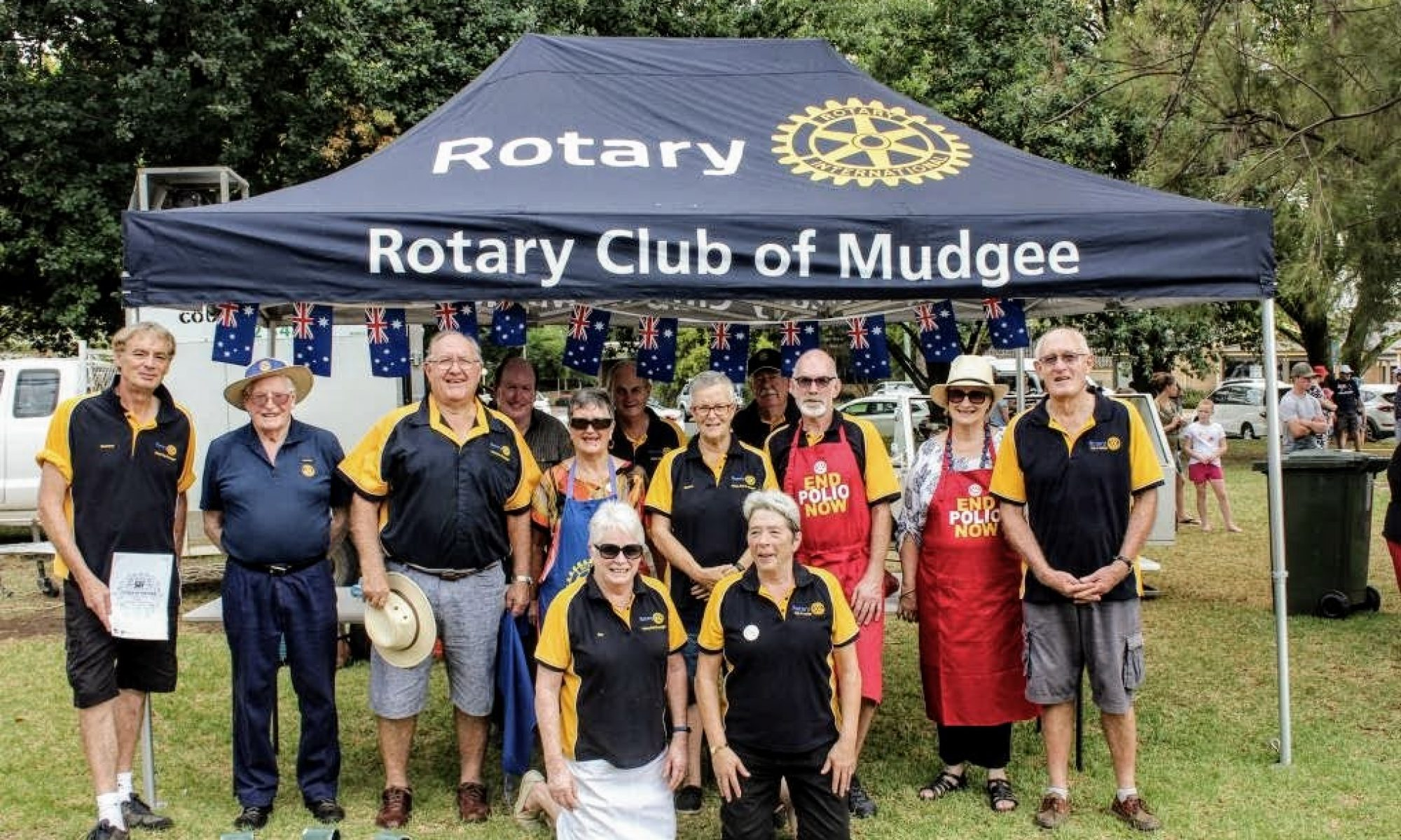 Rotary Club Of Mudgee